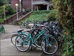 Bike thefts spike in Corvallis: 'This is a city-wide issue'