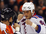 Boogaard family sues NHL for son&apos;s death