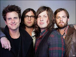 Broken ribs force Kings of Leon to cancel shows