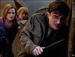 Poll: Harry Potter is best book-to-film adaptation