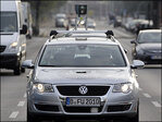 California mulls how to regulate driverless cars
