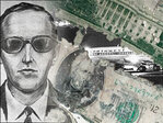 Today in history: D.B. Cooper jumps into history - and mystery