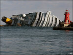 Captain of wrecked cruise ship to stand trial for manslaughter