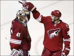 Coyotes to stay in Arizona for at least 2 more years under new deal