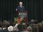 Ron Paul speech part 2