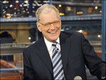 NBC boss isn't worried about Letterman successor