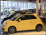 Fiat denies merger talks with VW
