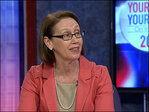 'Your Voice, Your Vote:' Attorney General Candidate Ellen Rosenblum