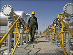 Iran nuke deal could push oil prices lower