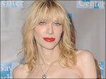 'I'm scared out of my wits': Courtney Love attacked in Paris protest