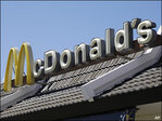 McDonald's employee spots her stolen car in drive-thru