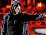 Eminem's publisher sues Facebook over song usage