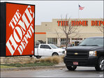 Home Depot 3rd quarter results up at U.S. stores