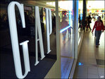Gap stores expanding quickly in Asia
