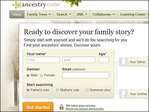 Hackers shut down Ancestry.com genealogy site