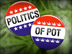 California next target after marijuana wins in Oregon, D.C., Alaska