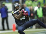 WR Sidney Rice agrees to terms with Seahawks