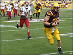 From parity to clarity, Pac-12 playoff path opens