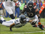 #LiveOnKVAL Sunday: Seahawks at home against Bears