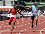 Photos: Legends live on at the Prefontaine Classic