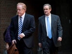 U.S. Senator Mike Crapo pleads guilty to DUI charge