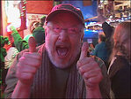 Fiesta Bowl Fans: 'It's so fun to watch'