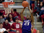 Clippers select Huskies guard C.J. Wilcox in NBA draft