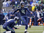 Seahawks, Hauschka agree to new deal