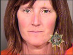 Woman sentenced to 5 years for ecoterrorism fires
