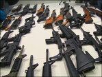 Gun control initiative racking up signatures 'very, very quickly'