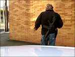 Springfield PD: Demonstrator with AR-15 is within the law