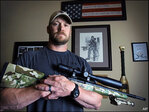Man convicted in deaths of 'American Sniper' author, friend