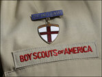 Disney ends funding to Boy Scouts over gay policy