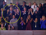 Kitzhaber has 'interesting evening' up close at Obama's speech