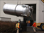 Construction begins on test facility for new nuclear energy concept
