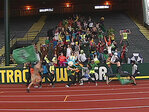 'Harlem Shake'-down in TrackTown