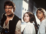 Lucasfilm: New 'Star Wars' movie to be shot in Britain