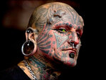 Photos: Argentina Tattoo Show