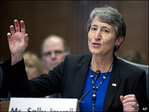 Senate endorses REI CEO Sally Jewell for interior chief