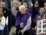 Former UW, WSU coach Harshman dies at 95