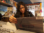 Photos: Record Store Day in Seattle