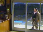 Ha-ha! Store turns bumbling videotaped burglar into TV ad 