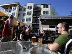 Oregon bars with patios face time restrictions