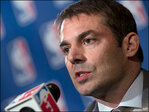 Chris Hansen ups bid for Sacramento Kings to $625 million