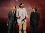 'Two and a Half Men' wraps up a dozen years of comedy