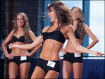 Photos: Final audition for Sea Gals hopefuls