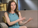 Amanda Knox&apos;s tell-all book hits No. 5 on best-seller list