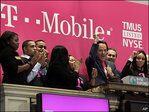T-Mobile USA completes MetroPCS acquisition