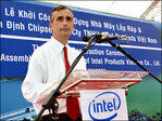 Intel taps COO Krzanich as chipmaker&apos;s next CEO