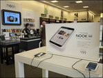 Barnes &amp; Noble adds Google Play app store to Nook HD